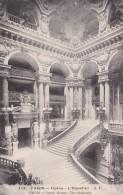 France Paris Opera L'Escalier - Petits Métiers à Paris