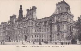 France Paris L'Hotel De Ville - France
