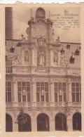 France Louvain Bibliotheque De L'Universite - Bretagne