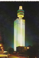 Germany Frankfurt am Main Henninger Turm