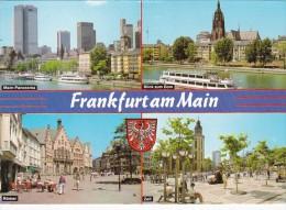 Germany Frankfurt am Main