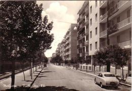MOLFETTA BARI VIALE PIO XI VIAGGIATA - Bari