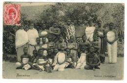 Tanzanie // Zanzibar // Native Christians - Tanzania