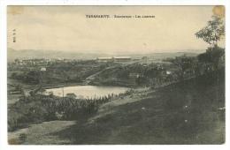 Madagascar // Tananarive- Soanierans- Les Casernes - Madagascar