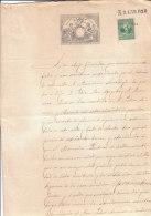 MANUSCRIT 1884 - Documentos Históricos