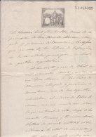MANUSCRIT 1887 - Documentos Históricos