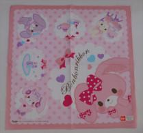 Bonbonribbon : Handkerchief - Merchandising