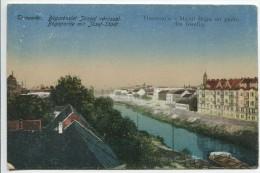 Timisoara, The Bega Canal - Romania - Roumanie