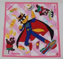Kaiketsu Zorori : Handkerchief - Merchandising