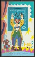 BRD 1993, Block 27, Postfrisch - [7] Federal Republic