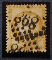 Cérès N°59.Ob 898 CHARLEVILLE. - 1871-1875 Ceres
