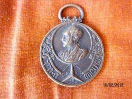 Ethiopia: Patriots´ Medal / Refugees 1936 - Médailles & Décorations