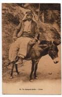 LIBAN - UN VOYAGEUR ARABE - ANE - Lebanon