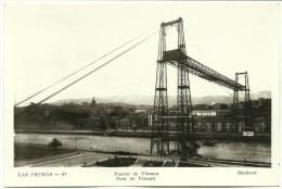 Las Arenas - Puente De Vizcaya - Vizcaya (Bilbao)
