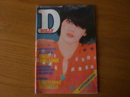 DOLLY 1981 MODA MUSICA - Mode