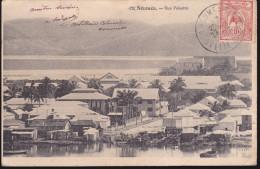 CPA - (Nouvelle Calédonie) Nouméa - Rue Palestro - Nouvelle-Calédonie