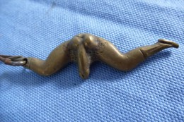 Petit Bronze Erotique