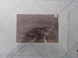 PHOTO ORIGINALE. MADAGASCAR .VUE AERIENNE DE MANJAKANDRIANA..ANNEE 1932 A 1936. - Afrique