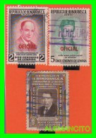 GRAN BRETAÑA  BRITISH -HONDURAS  SELLOS DIFERENTES VALORES  Y   AÑOS - British Honduras (...-1970)
