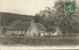 St-MARTIN-DU-VIEUX-BELLÊME  (61.Orne)  Maison Forestière Des Hermousset - France