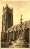 N°468 PPP 347 CROMER CHURCH AND MEMORIAL - Non Classés