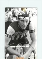 Gilles DUPRE . 2 Scans. Lire Descriptif. Cyclisme. Sirop Sport Berger Leclerc - Radsport