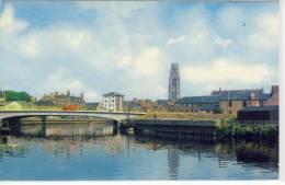 BOSTON - Lincolnshire,  The New Bridge - Inghilterra
