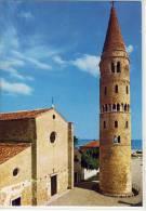 CAORLE (VE) - Duomo E Campanile - Italia