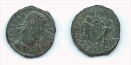 Pièces Antiques Romaines - Romaines