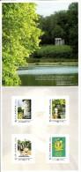 Carnet  Collector  Montimbreamoi De 4 Timbres Offert Par Conseil Général De L'Oise En 2012 Jean-Jacques Rousseau - Francia