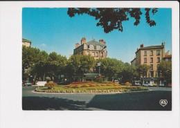12 Millau Place Du Mandarous - Millau