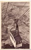 SOUTH AFRICA / SÜDAFRIKA - CAPE TOWN, Cable-car, 1951 - Südafrika
