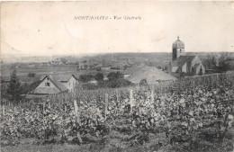 Montholier Vignes Canton Poligny - Autres Communes