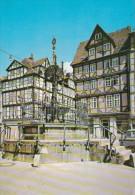 Germany Hannover Holzmarkt At The Timber Market - Markets