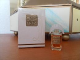 ACHAT IMMEDIAT;;;;;; MINIATURE COMPLICE DE COTY PARFUM - Miniature Bottles (in Box)