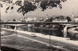 SLOVENIA - Maribor 1966 - Slovénie