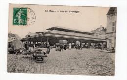52. Meaux - Halle Aux Fromages - 77 - - Meaux
