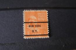 PREO New York - Prematasellado