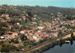 Neyron-le-Bas - Canton De Miribel Vue Générale - Ain  01700  N° 404 - B. 5404 - Cp Tirage Couleur - France