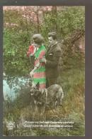 Chien - Hond - Honden