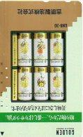 Savon Cosmétique Cosmetic Télécarte Phonecard  B 283 - Parfum