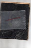 87 - SAINT LEONARD DE NOBLAT - CAHIER CHANTS RELIGIEUX LOUANGES A DIEU - INSTITUTION DE MME GERALD- - Blotters
