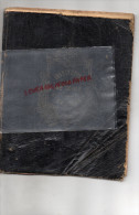 87 - SAINT LEONARD DE NOBLAT - CAHIER CHANTS RELIGIEUX LOUANGES A DIEU - INSTITUTION DE MME GERALD- - Buvards, Protège-cahiers Illustrés