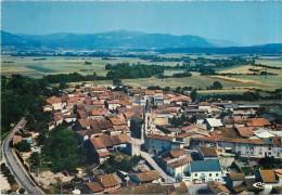 St-Maurice-de-Rémens - Canton D'Ambérieu-en-Bugey Vue Générale Aérienne -Ain  01500  E 01379 985.3614 -Cp Tirage Couleur - Otros Municipios