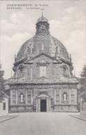 Scherpenheuvel De Basiliek 1922 Mooie Stempel Postzegel (In Zeer Goede Staat) - Scherpenheuvel-Zichem