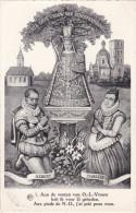 Scherpenheuvel OLV 1960 Pilgrimage Pèlerinage Holy Mary Virgin - Scherpenheuvel-Zichem