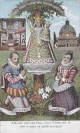 Scherpenheuvel OLV 1923 Pilgrimage Pèlerinage Holy Mary Virgin - Scherpenheuvel-Zichem