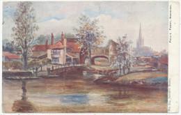 Pull's Ferry, Norwich - Norwich