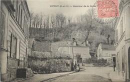 BUTRY - Quartier De La Croix. - Butry