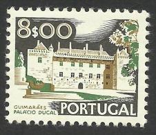 Portugal, 8 E. 1973, Sc # 1130, MNH. - Unused Stamps